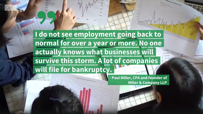 17 Experts' Predictions on When We Will Bounce Back From COVID-19 | Accountant NYC, Top CPA Firm